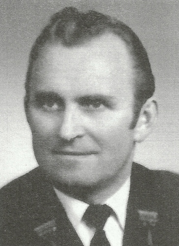 Jan Stachowiak